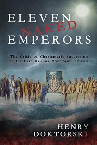 Eleven Naked Emperor