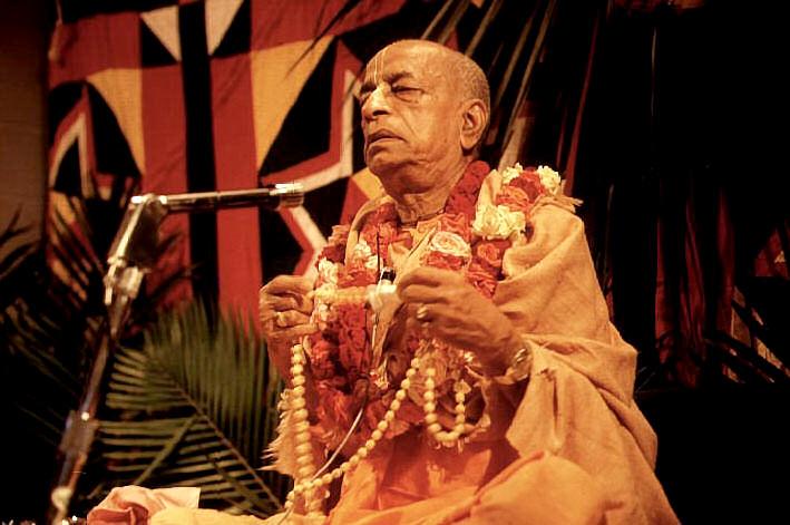 Choosing a Spiritual Master - What Is a Guru?