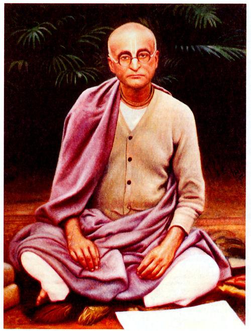 Śrīla Bhaktisiddhānta Sarasvatī Ṭhākura