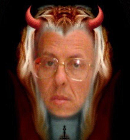 Jayadvaita - The devil of book changes
