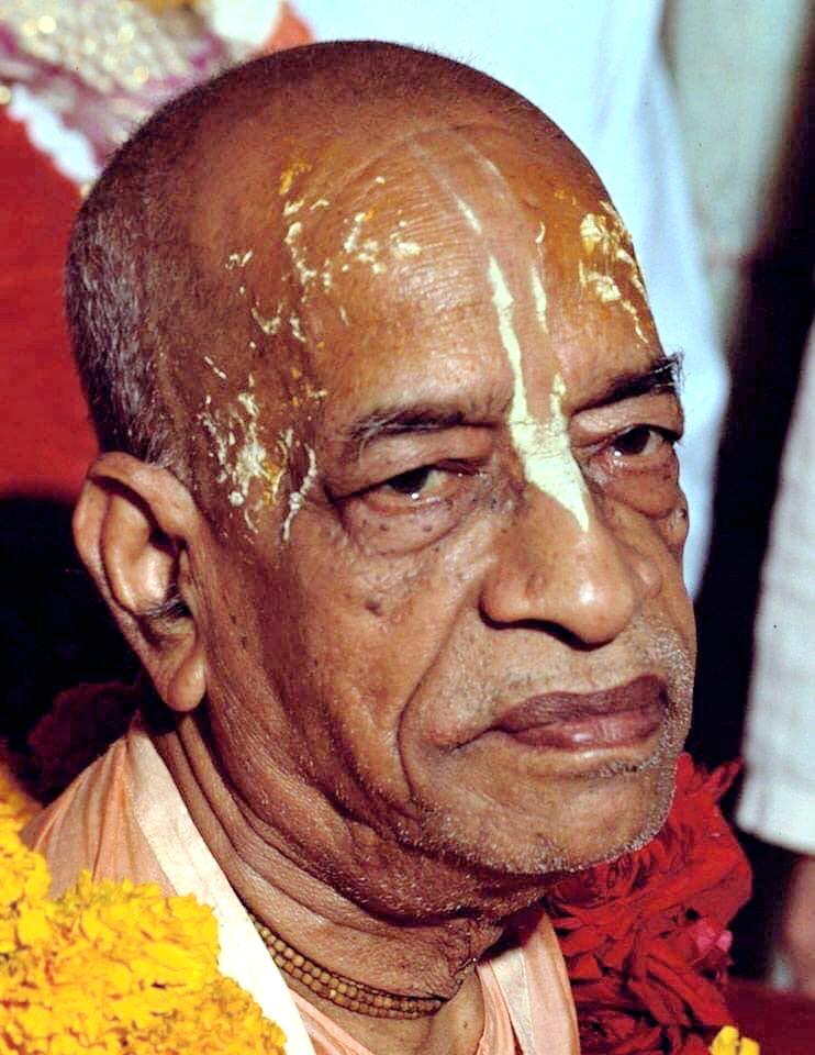 Śrī Guru Praṇāma - Obeisances To The spiritual Master